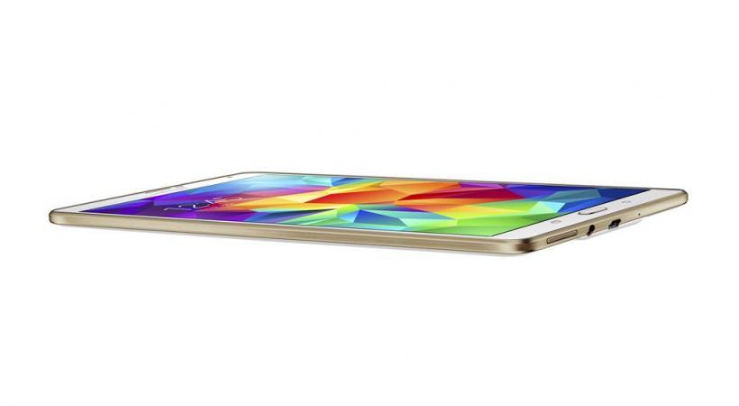 Tab S: la plus fine tablette du marché