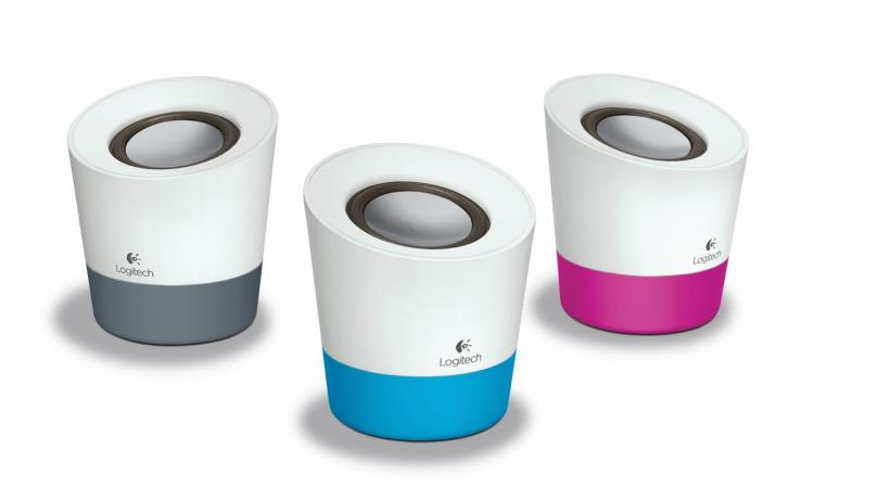 Speakers Bluetooth: LOGITECH Z50