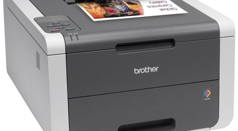 Brother HL-3140CW