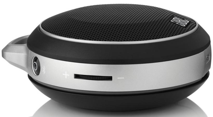 Speakers Bluetooth: JBL Micro Wireless