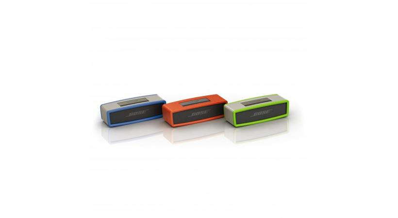 Speakers Bluetooth:  BOSE SoundLink Mini Bluetooth Speaker