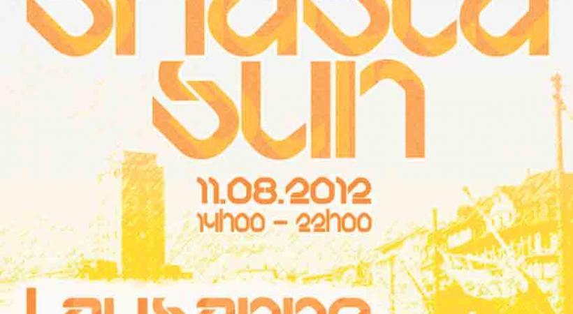 Shasta Sun - La musique électronique suisse romande