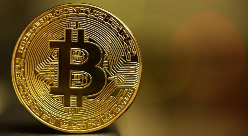 Bitcoin. dr