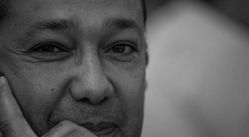 Charaf Abdessemed, journaliste