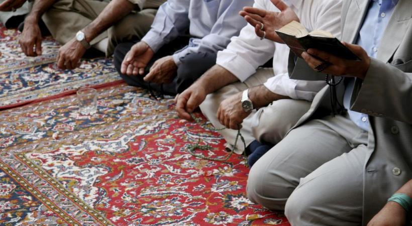 Les musulmans vaudois sont pour l'heure désunis. ISTOCKPHOTO