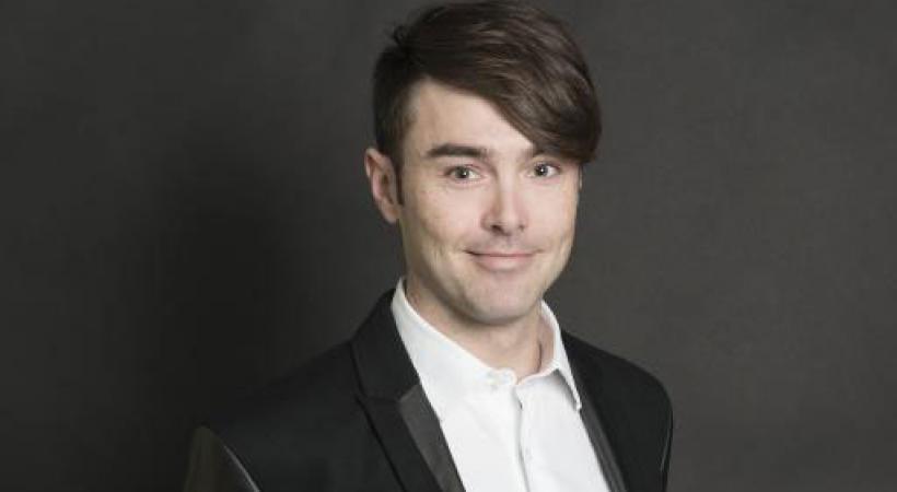 Florian Schmied, Directeur de Bô Noël. dr