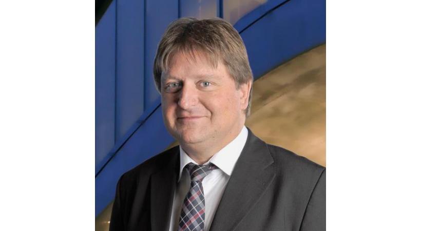 Claude-Alain Voiblet, Président du PLC