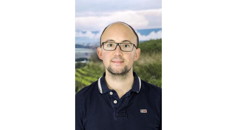 Alberto Mocchi,Président Les Verts vaudois