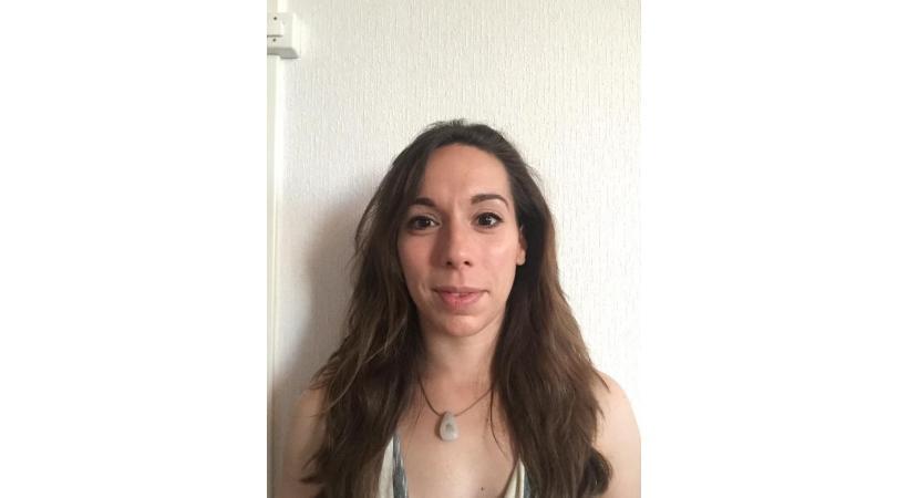 Marianna Monti, représentante régionale  Suisse romande de la SEP dr