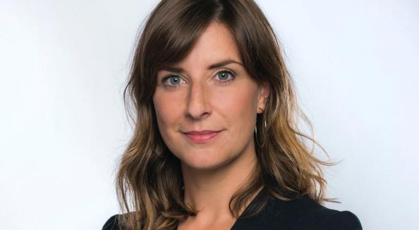 Rebecca Ruiz, conseillère nationale PS, Lausanne