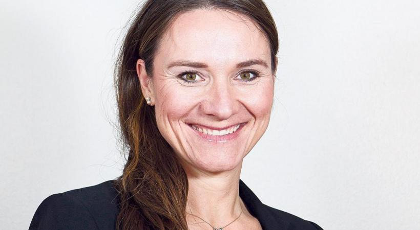 Sophie Michaud-Gigon, Secrétaire générale Fédération romande  des consommateurs dr