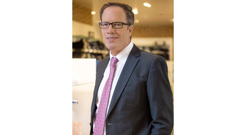 Adrian Wyss, directeur de Swiss Retail Federation.