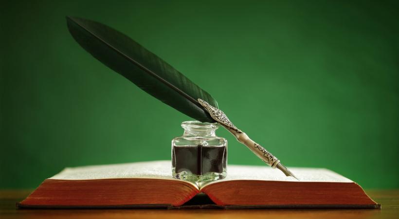 Découvrir les secrets de l'écriture