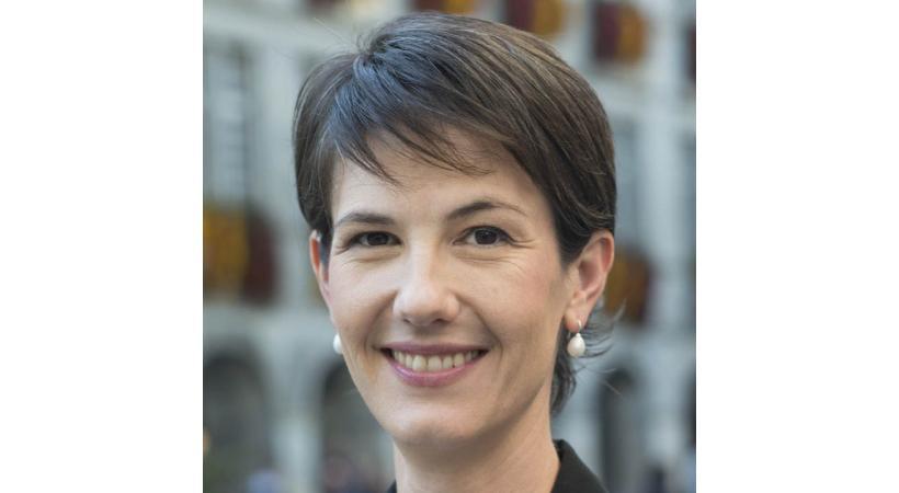 Florence Germond
