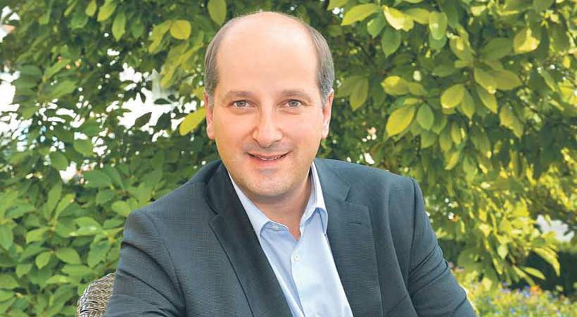 Grégoire Junod entend donner une identité plus claire au rendez-vous qui succédera à Lausanne Estivale. verissimo