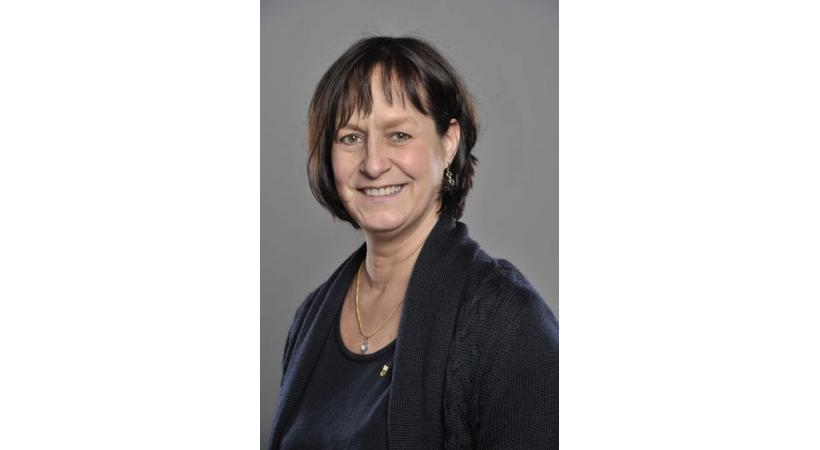 Véronique Hurni - Députée PLR