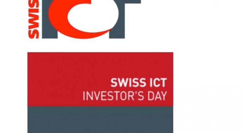 3ème ICT Investor's Day Lausanne