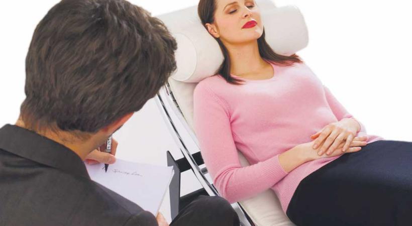 Induire un état de conscience modifié pour soigner. dr
