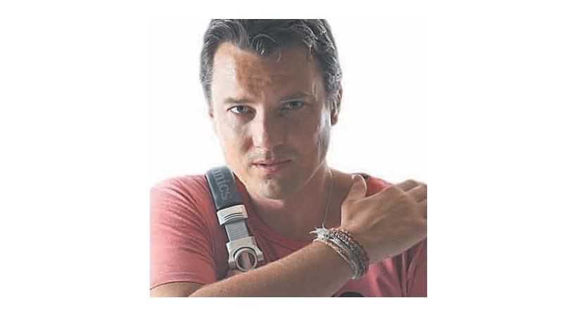 Igor Blaska, directeur du MAD