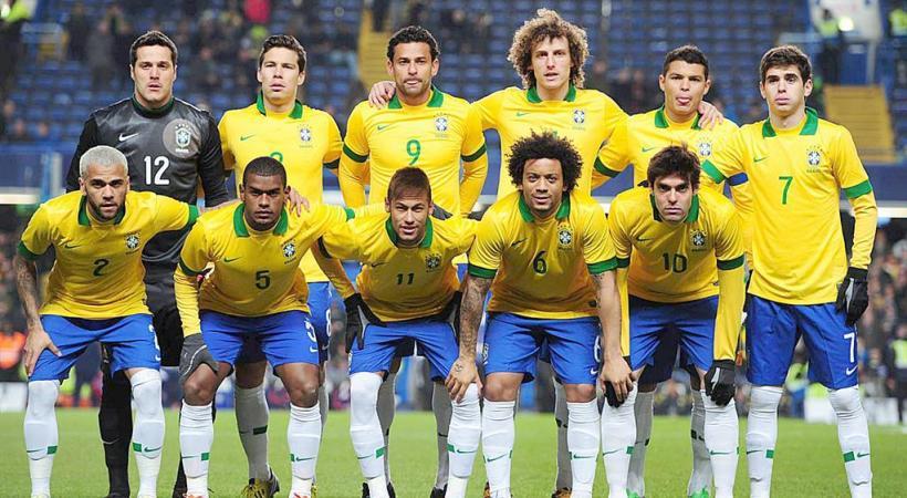Pourquoi le Brésil va gagner son Mondial...