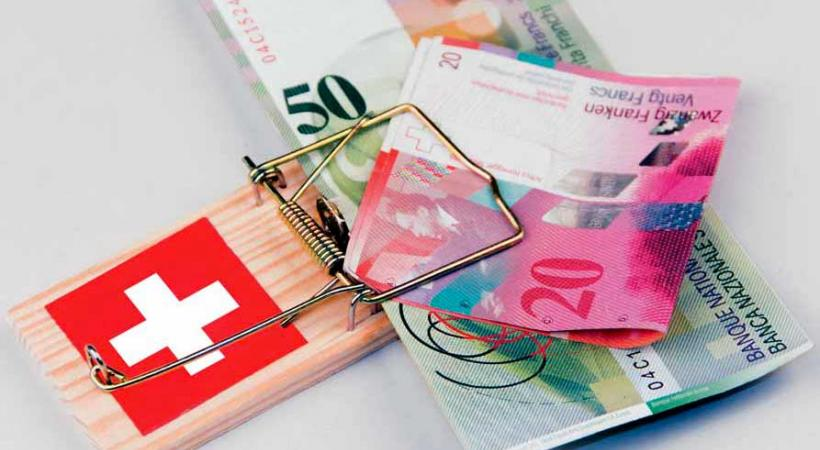 RIE III: les Vaudois dans le piège fédéral?