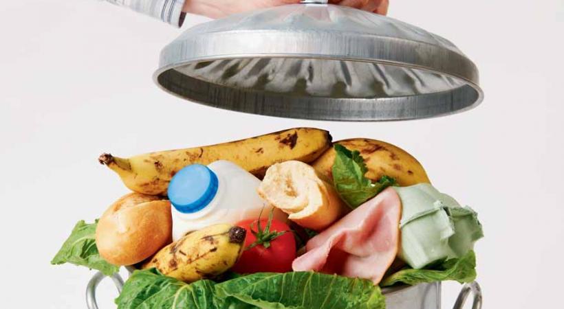"""""""5 chefs, des produits récupérés, une expérience culinaire unique"""""""