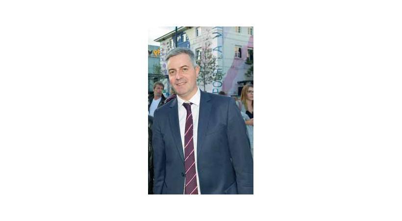 Pierre-Antoine Hildbrand. dr