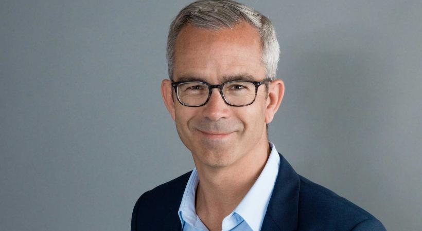 Manuel Donzé, Député, Président PDC Lausanne