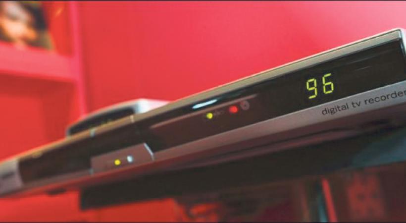 Cablecom: nouveau boitier à l'horizon