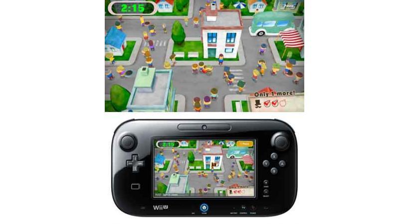 Game & Wario • Ce nouvel opus propose douze mini-jeux à jouer en solo et quatre mini-jeux à partager entre amis. Certains ont différents modes de jeu, ce qui prolongera la durée de vie de ceux-ci.