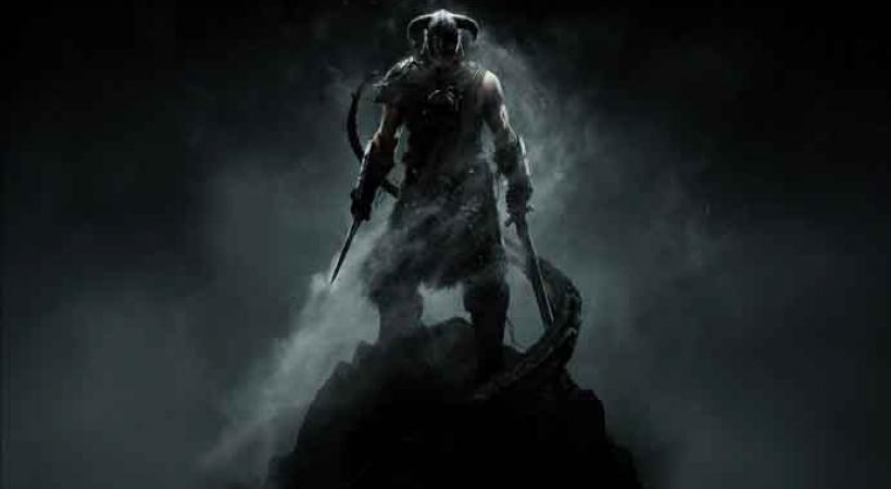 The Elder Scrolls, le retour!