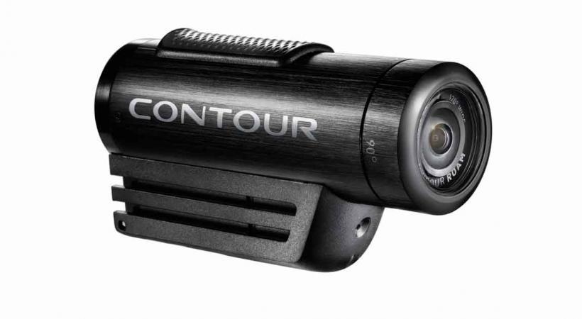 caméra Contour de Roam