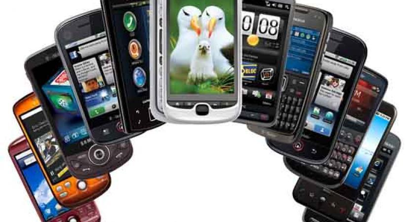 La guéguerre des smartphones