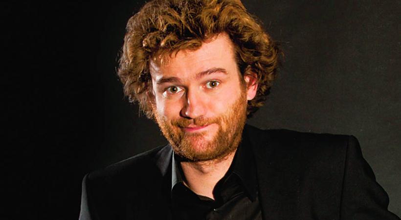Olivier de Benoist. dr