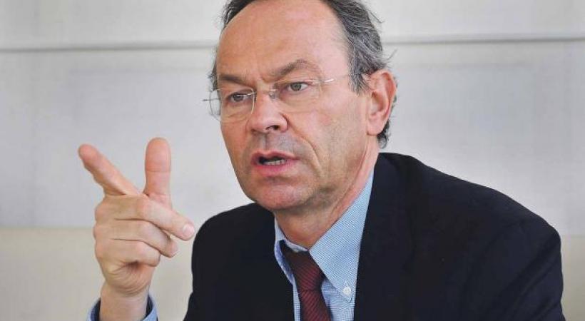 Olivier Français. dr