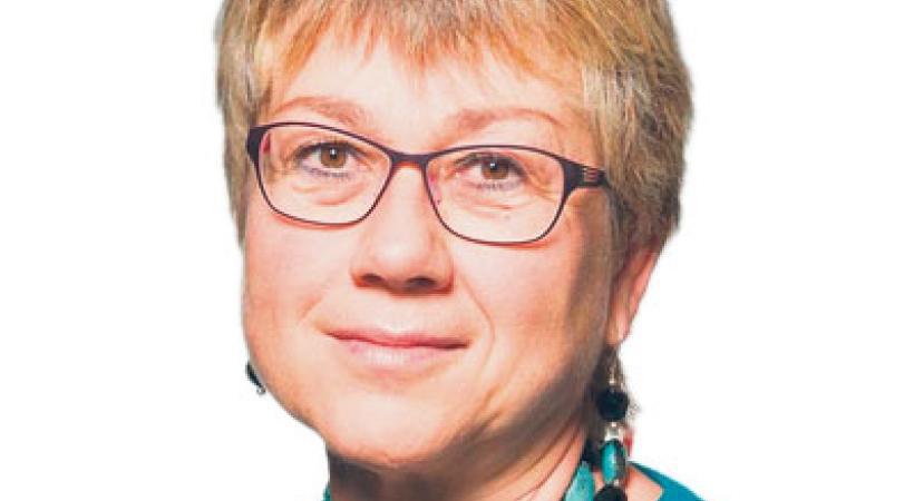 Anne Baehler Bech, Députée Les Verts, Secrétaire Générale Asloca-Vaud