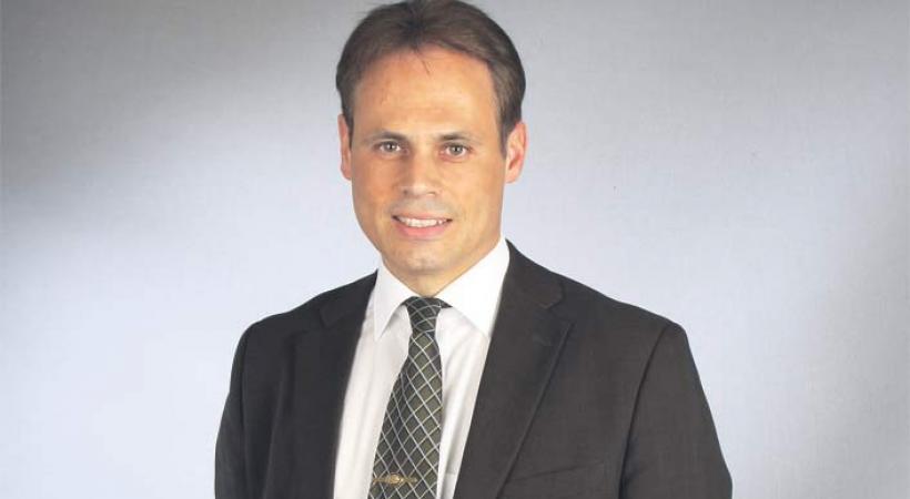 François Meylan Secrétaire Général Du PDC Vaud