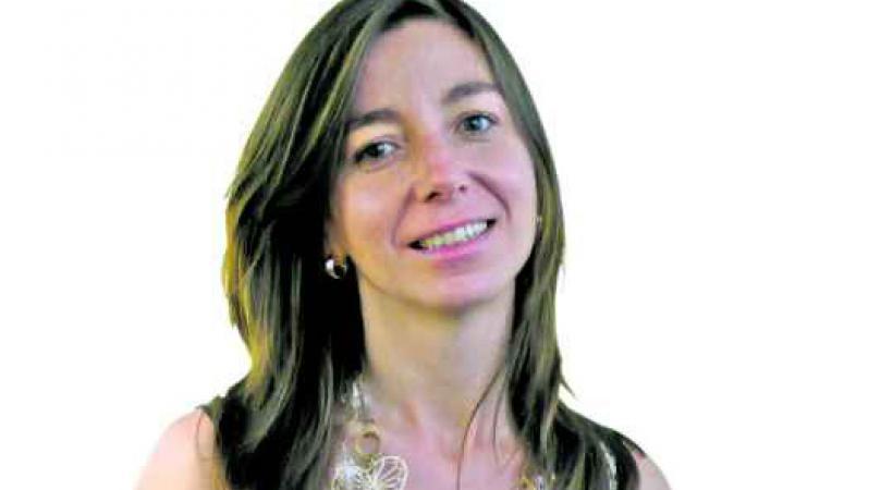 Natacha Litzistorf Conseillère communale, Les Verts Vice-Présidente du Conseil communal