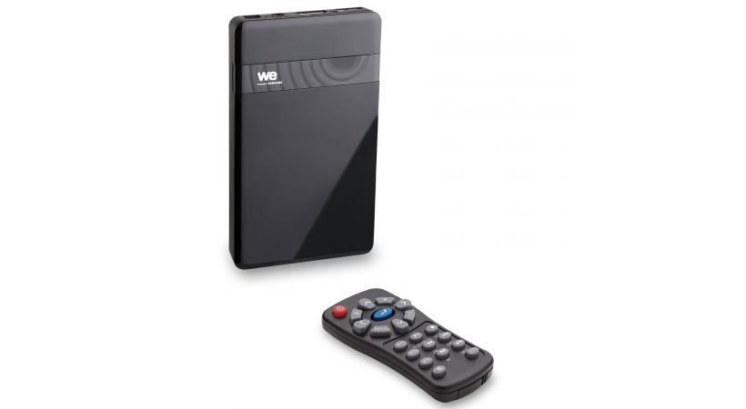 WE Travel HD 1To