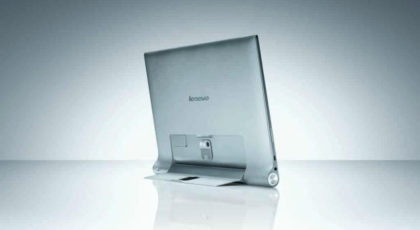 Lenovo Yoga 2 Pro. DR