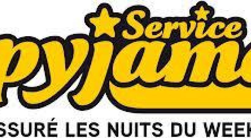 LE SERVICE PYJAMA RATTACHÉ  AUX TL