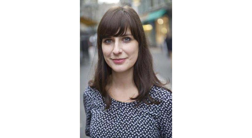 Rebecca Ruiz, député PS