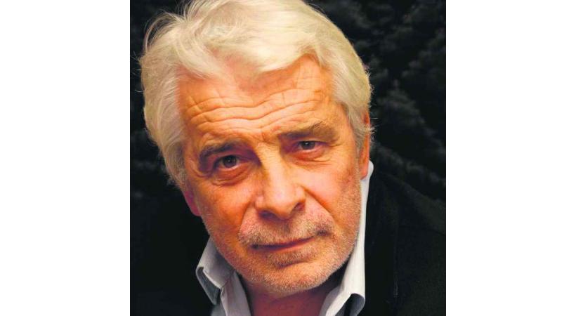 Jacques Weber - ECLATS DE VIE