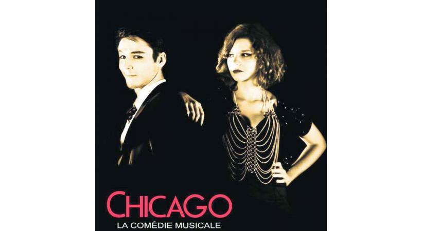 JUSQU'AU 02.06 – CHICAGO La