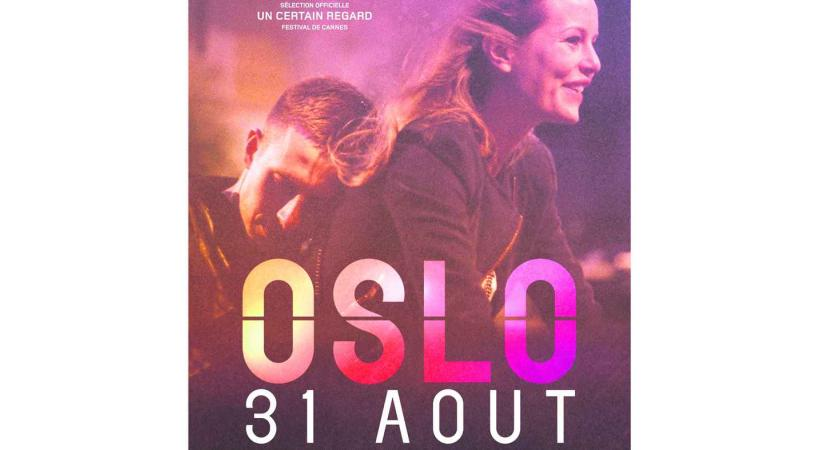 OSLO 31 AUGUST