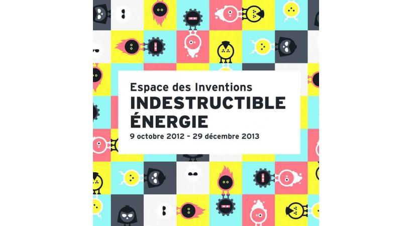 l'Espace des inventions permet à tous de toucher du doigt la notion d'énergie.