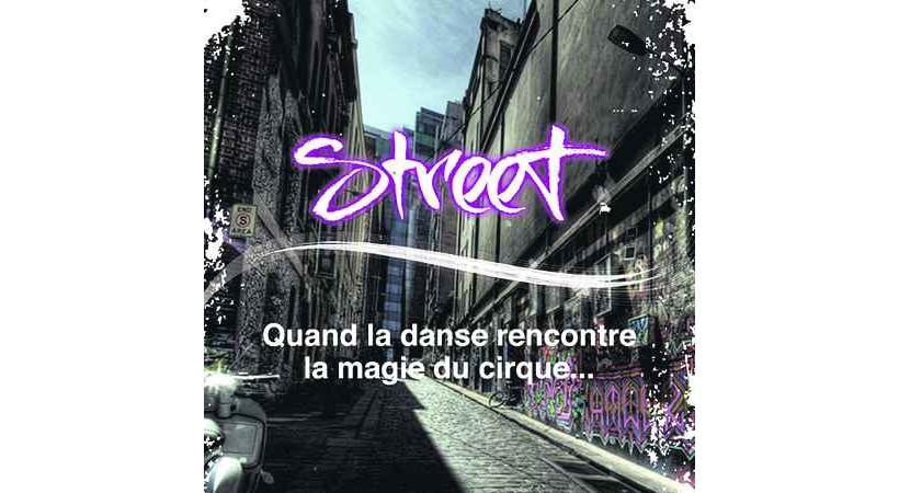 DU 20.09 AU 23.09- STREET