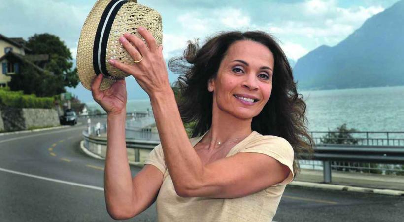 Yasmine Char
