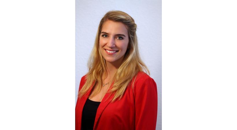 Anna Zangger, Avocate, Fondation Franz Weber (Lausanne). DR