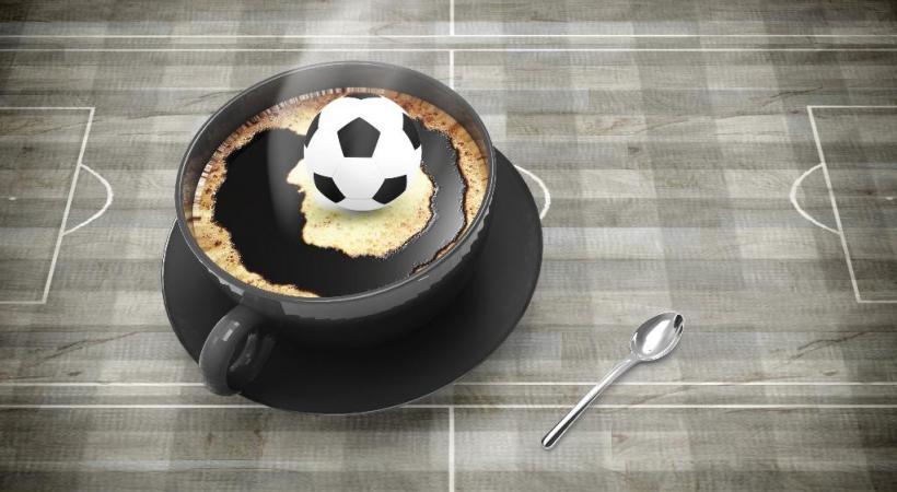 Au bistro, le foot déclenche les passions. DR